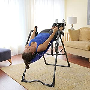 Teeter EP-960 Inversion Table, Max Load 136 Kg