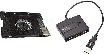Tacens Anima ANBC2 - Base de refrigeración para portátil ...