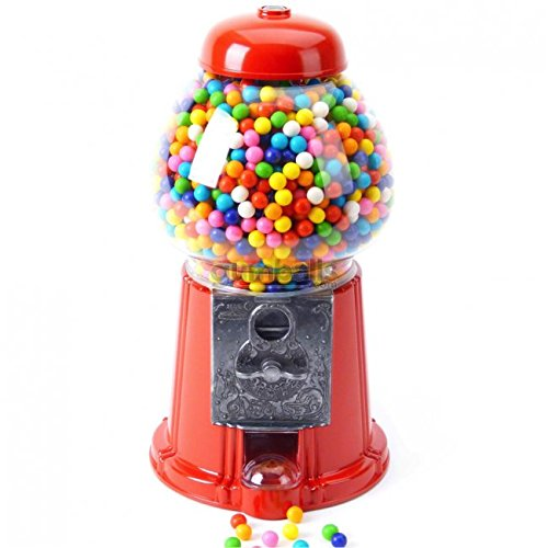 King Carousel 15'' Gumball Machine [Toy] by Carousel