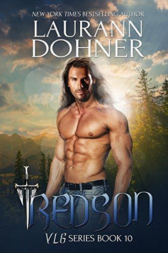 Redson (VLG Book 10)