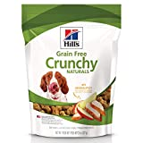 Hill's Grain Free Dog Treats Chicken & Apples, Hea...