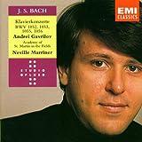 Klavierkonzerte BWV 1052, 1053, 1055, 1056