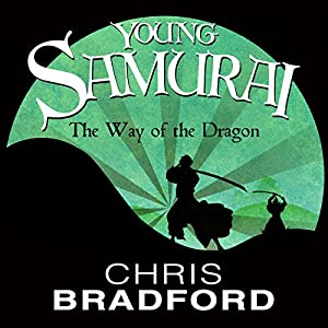 The Way of the Dragon Audiobook