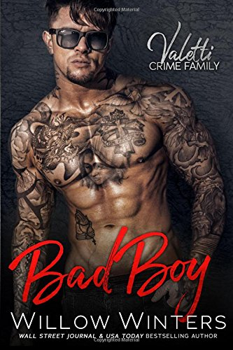 Bad Boy Standalone Mafia Romance product image