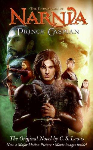 Prince Caspian Chronicles Narnia Lewis