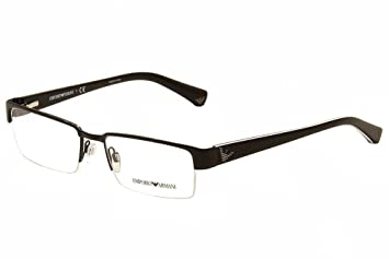 62bc5748d878 Image Unavailable. Image not available for. Color  Emporio Armani EA 1006  Men s Eyeglasses ...