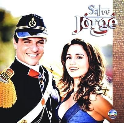 trilha sonora de salve jorge nacional
