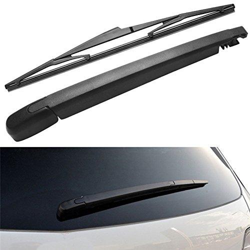 Wylore Juego de limpiaparabrisas Trasero y escobillas para Mazda Cx-5/Hyundai Santafe/Kia Cerato: Amazon.es: Coche y moto