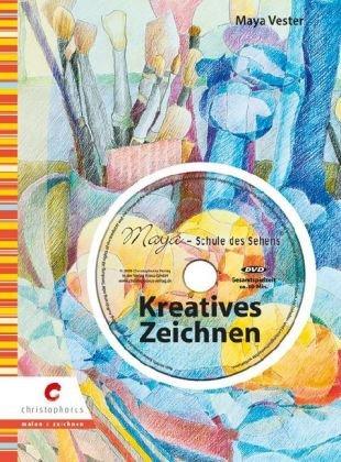 Kreatives Zeichnen, m. DVD