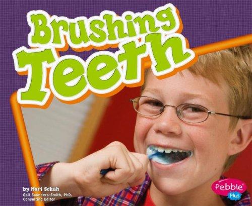 Read Online Brushing Teeth (Healthy Teeth) pdf epub