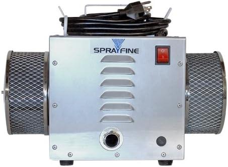 Sprayfine A-301 replacement turbine unit