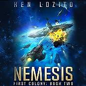 Nemesis   Ken Lozito