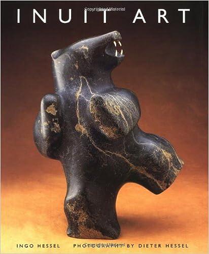 Book Inuit Art: An Introduction