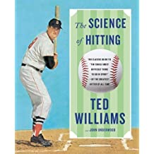 Science of Hitting by Ted Williams (April 29 1986)