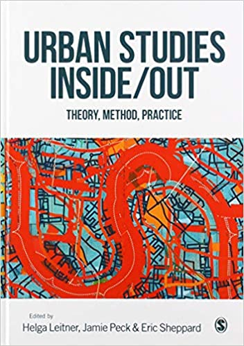 Urban Studies Inside/Out: Theory, Method, Practice - Original PDF