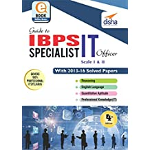 Comprehensive guide to IBPS-CWE specalist IT officer