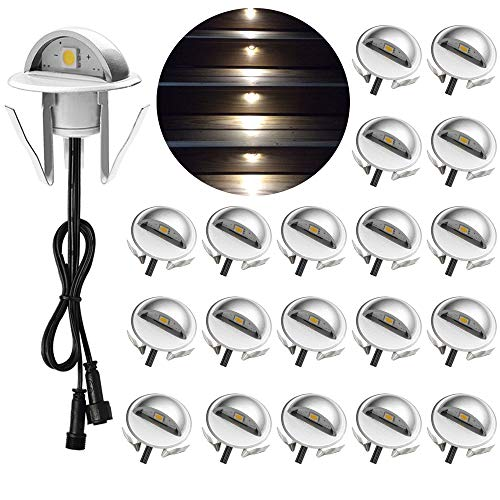 Deck Accent Lighting Kits