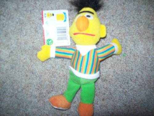 - Sesame Street Beans: Bert by Tyco