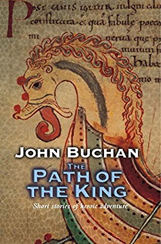 book cover of The Path of the King