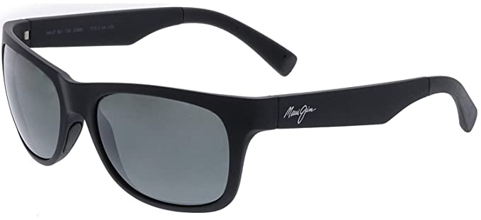 Maui Jim Sonnenbrille (Kahi 736-02MR 58)
