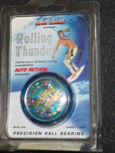 Rolling Thunder (Game Rolling Thunder)