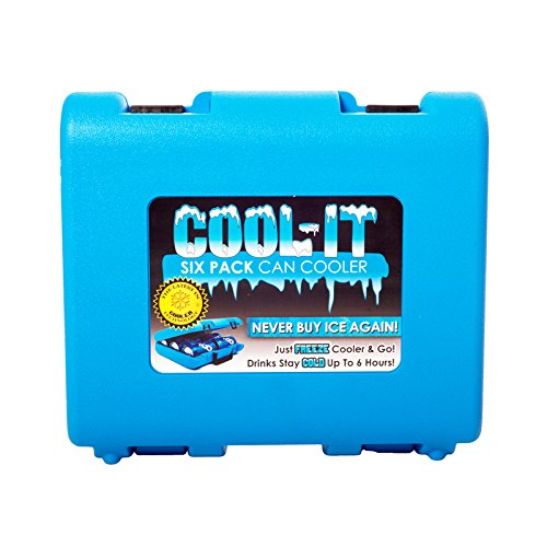 Cool It Six Pack Can Cooler product image
