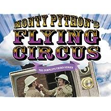 Monty Python's Flying Circus Season 3