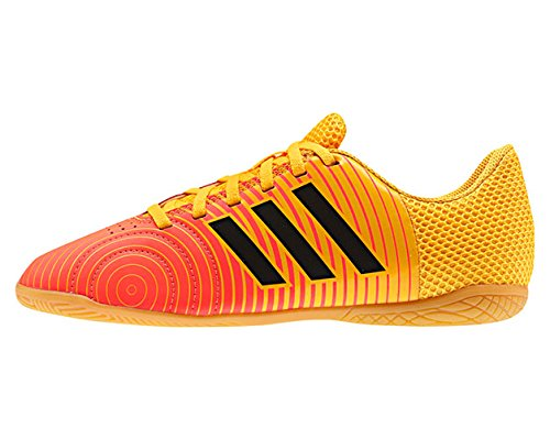 Botas Adidas Freefootball Touchsala Naranja -Junior-