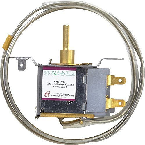 (Electrolux 5304476700  Temperature Control Thermostat)