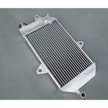 Amazon.com: CoolingCare 2 Row Aluminum Radiator for 1987-07 ...