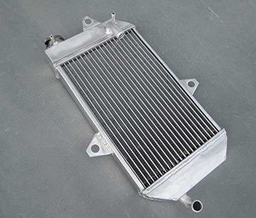 (Aluminum Radiator for YAMAHA ATV BANSHEE YFZ350 YFZ 350 1987-2007)