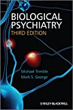 img - for Biological Psychiatry book / textbook / text book
