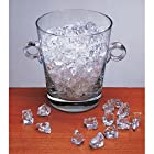 Badash Crystal 1 Pound Bag Acrylic Ice