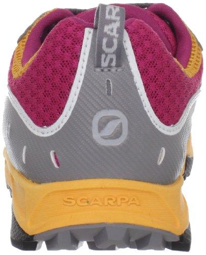 Scarpa Da Donna Spark Trail Scarpa Da Corsa Lip Gloss / Arancio