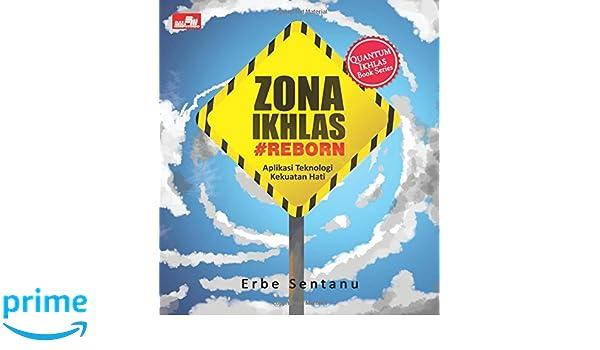 EBOOK ZONA IKHLAS ERBE SENTANU PDF DOWNLOAD