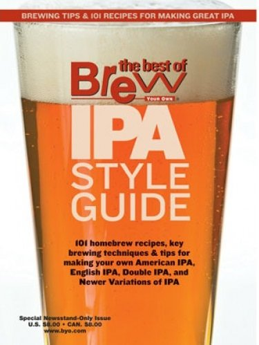 Brew Your Own Magazine IPA Style Guide