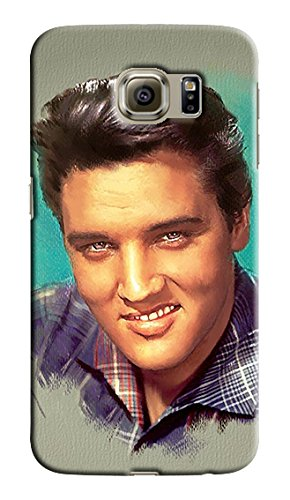 quality design 6ad1a 7ca77 Hard Case Cover with Elvis Presley design for Samsung Galaxy S9 (elvis11)