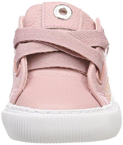 Unisa Xica_lyr, Zapatillas Para Niñas Rosa (Lotus)