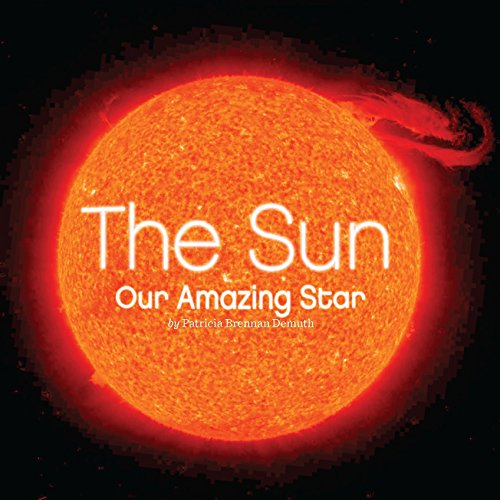 The Sun: Our Amazing Star (Penguin Core Concepts)