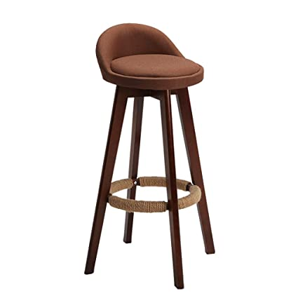 Amazon Com Barstools Luxury Bar Stool Kitchen Pub Breakfast Dining