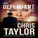The Defendant: The Munro Family, Book 8 | Chris Taylor