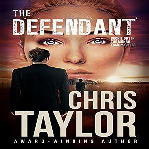 The Defendant Audiobook