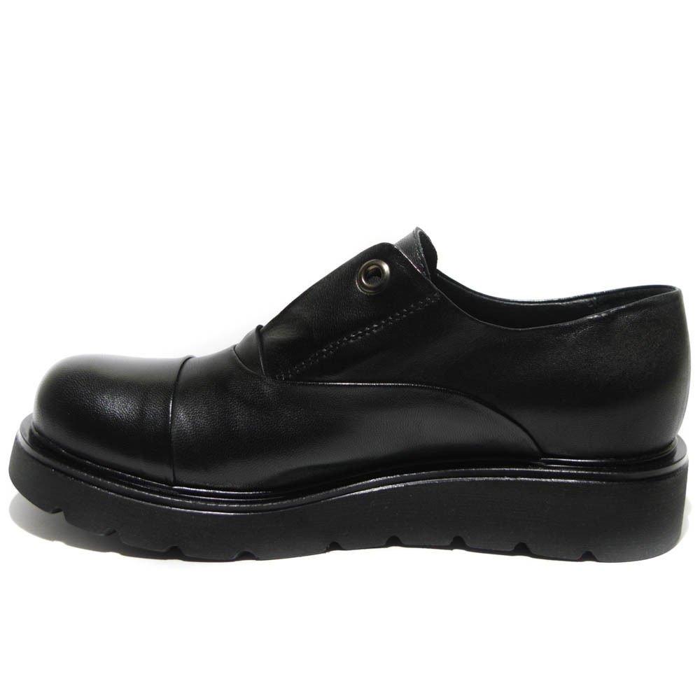 Tosca Blu , Damen Damen , Mokassins schwarz schwarz - 43de2f