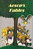 Image of Aesop's Fables(Illustrated)