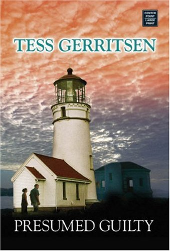 Presumed Guilty (Center Point Premier Romance (Largeprint)) ebook
