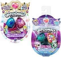 Hatchimals Hatchimals Coleccionables 2 Figuras + Nido Temporada 6 Toy