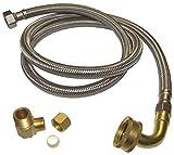72 dishwasher hose - Plumb Pak Pp23834 3/8