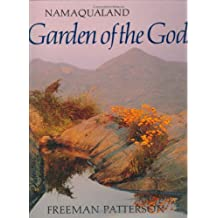 Namaqualand Garden of The Gods