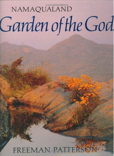 Download Namaqualand Garden of the Gods (Travel Writing) pdf