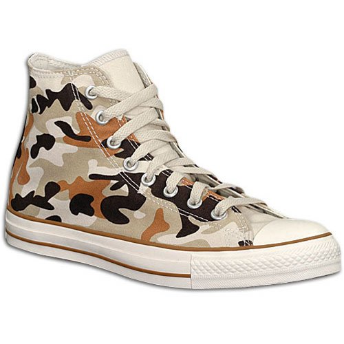 Chuck Taylor All Star Chucks Numero Dordine: 1k659 Desert Camo Brown Desert Camouflage Eu: 37,5 Uk: 5